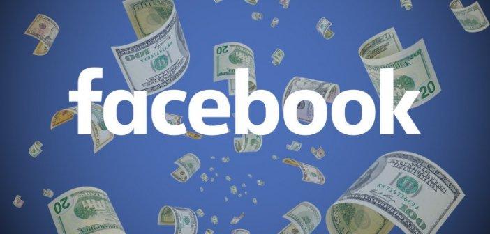 Spolupráca Facebook a Coinbase