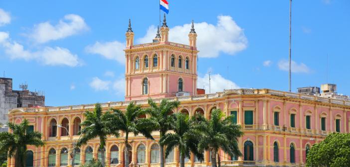 Paraguaj sa pridáva k Salvádoru do misie spraviť z Bitcoinu oficiálne štátne platidlo