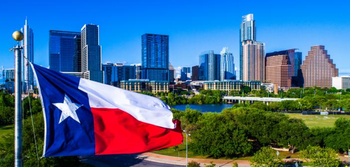 Texas umožní bankám vykonávať služby spojené s kryptomenami