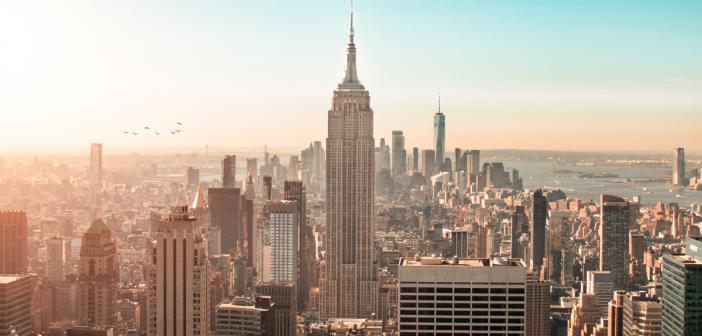 Zákon, ktorým by New York kontroloval ťažbu kryptomien neprešiel